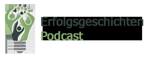 erfolgsgeschichten Podcast Header