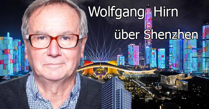 Shenzhen: Vom Fischerdorf zur Technologiehauptstadt