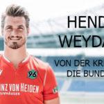 Von der Kreisliga in die Bundesliga mit Hendrik Wydandt