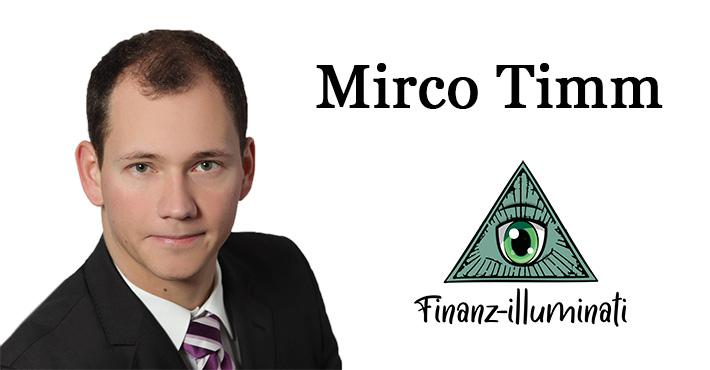 Nebenberuflich selbstständig mit Blogs, Instagram und Podcasts - Micro der Finanz-Illuminati