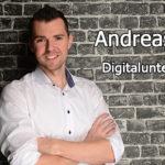 Selbstständig als Video-Creator mit Digitalunternehmer Andreas Pelta