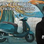 Wie 3 Brüder einen deutschen Elektroroller-Champion aufbauen Kumpan electric patrik tykesson podcast interview e-bility
