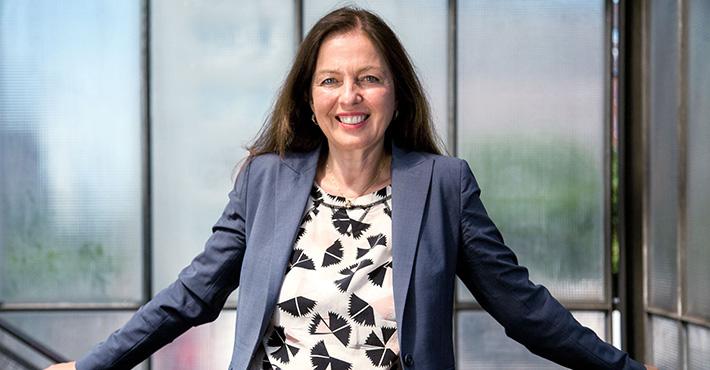 Karriere in der neuen Arbeitswelt mit Svenja Hofert