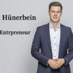 Wie man mit 14 Jahren gründet und ein Medienimperium aufbaut mit Henning Hünerbein