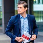 Warum Gewinner gute Egoisten sind erklärt Verleger und Ex-Lobbyist Julien Backhaus