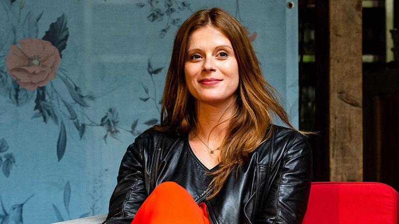 Selbstreflexion und Scheitern mit Seriengründerin Farina Schurzfeld