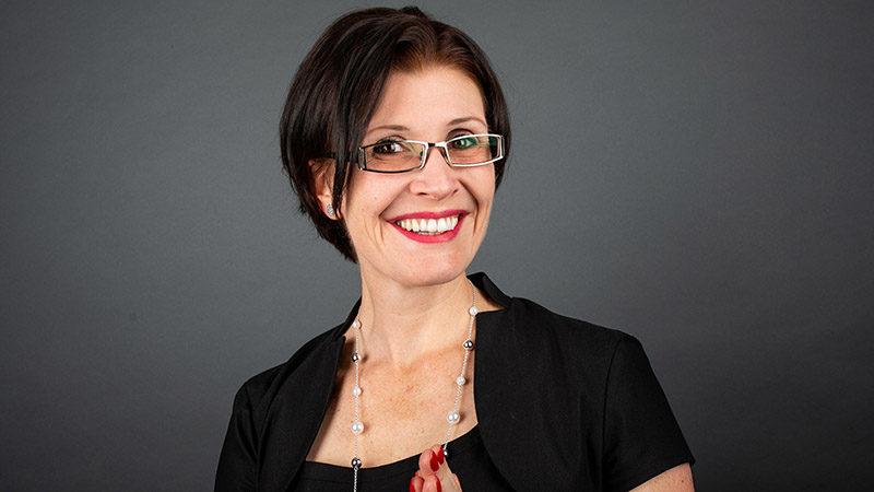 Sabrina von Nessen über ihren Weg in den Vorstand, Weiterbildung und Female Empowerment