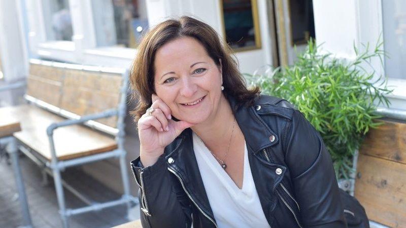 Wie man die Welt umsegelt und dadurch richtig durchstartet mit Stefanie Voss