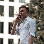Millionär mit 18 durch Startup-Exit? - Interview mit Andre Braun