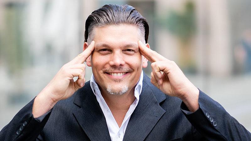 Mister Germany und Immobilien Millionär - Dr. Florian Roski im Interview