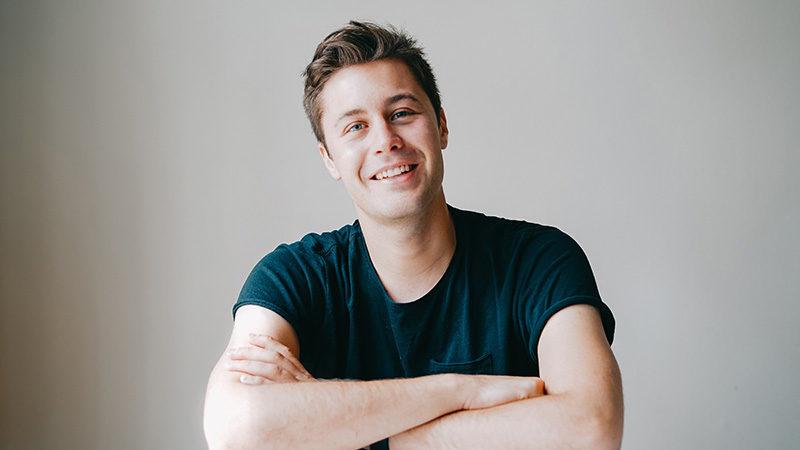 Mathias Klenk über den Aufbau von Passbass, Hiring und Investoren