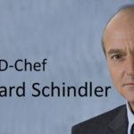 Wie man Präsident des BND wird, mit Gerhard Schindler