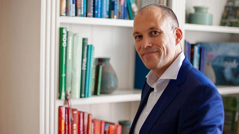 In nur zwei Jahren zum großen Startup-Exit mit Dr. Oliver Pott