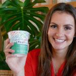 Wie man ein Food-Startup aufbaut mit Franziska Schaal Feel Food