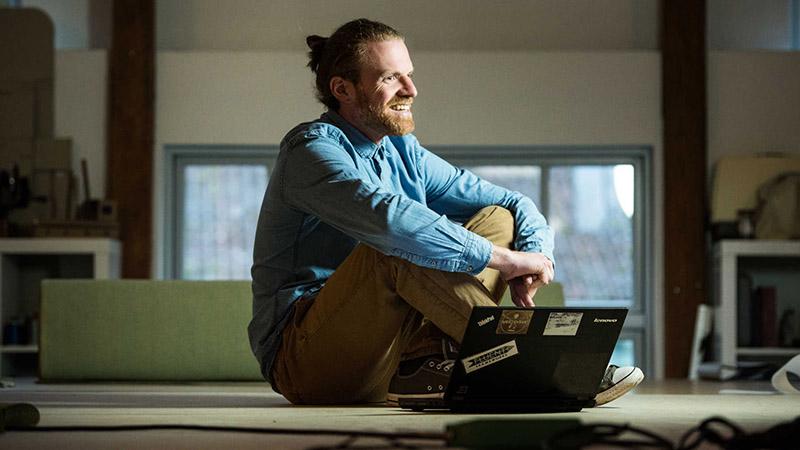 Vom Bund zum Handwerk zum Berater zum Coworking-Space Betreiber mit Heiko Kolz